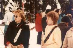 1985 TV-Aufnahmen in Bad Grund