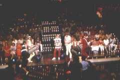1984 Live-Auftritt bei der ZDF -Hitparade