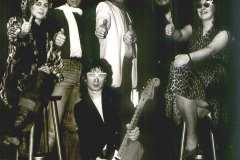 Erste Moulin Rouge Besetzung