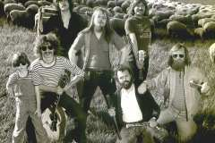 1982 Bourbon Skiffle Company