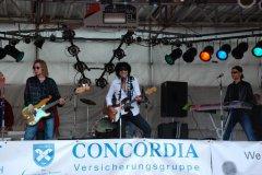 2009 Mungo Jerry beim Stadtfest Barsinghausen
