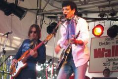Mungo Jerry beim Stadtfest Barsinghausen